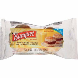 Banquet Breakfast Sandwich Coupons