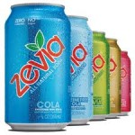 Zevia Coupons
