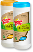 Scotch Brite Botanicals