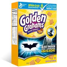 Golden Grahams Coupon