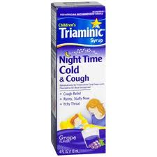 Triaminic Printable Coupon