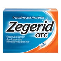 Zegerid OTC Coupons
