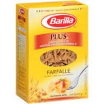 Barilla PLUS Pasta Printable Coupon