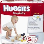 Huggies Printable Coupon