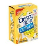 Crystal Light Printable Coupon