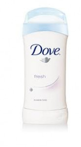 Dove Deodorant Printable Coupon