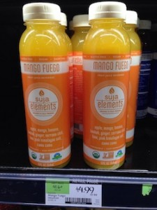 Suja Juice Printable Coupon