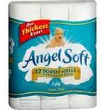 Angel Soft Printable coupon