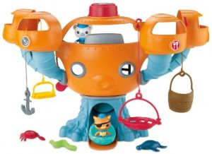 Fisher Price Octonauts