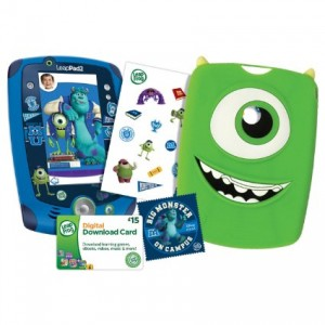 LeapFrog LeapPad2 Monsters University
