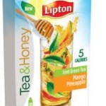 Lipton Printable Coupon