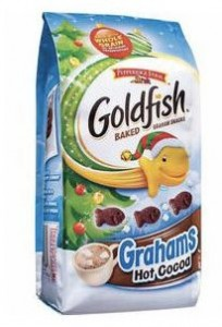 Pepperidge Farms Goldfish Printable Coupon