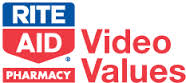 Rite Aid Video Values