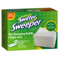 Swiffer Sweeper Printable Coupon