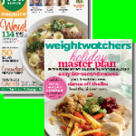 Food Network Weight Watchers Magazine