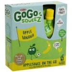 GoGo SqueeZ Coupons