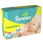 Printable Pampers Coupon