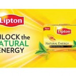 Free Samples Lipton Natural Energy