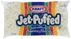 Jet-Puffed Marshmallow Coupon