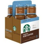 Starbucks Iced Coffee Coupon