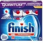 Finish Detergent Coupon
