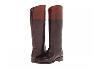 Frye Jet Riding Boots