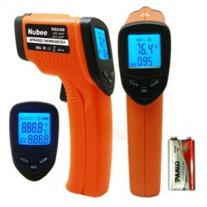 Nubee Infrared Thermometer