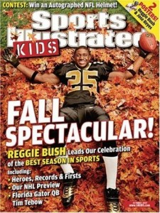 Sports Illustrated for Kids Magazine