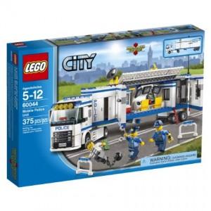 Lego City Mobile Police