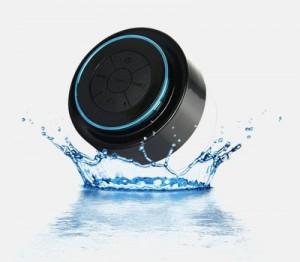 Maze Shower Speaker