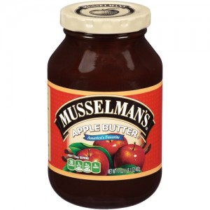 Musselmans coupon