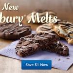 Pillsbury Melts Coupon