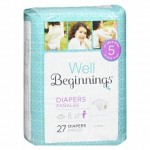 Well Beginnings Diapers Coupon
