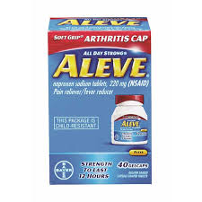 Aleve Coupon