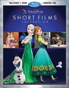 Disney Short Films Collection