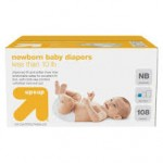 Up & Up Diapers Coupon