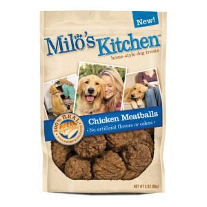 Where To Buy Milo S Kitchen Dog Treats