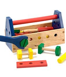 Melissa And Doug Preschool Toys Small